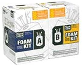 Touch N Seal 1000 Kit Open Cell Spray Foam Insulation