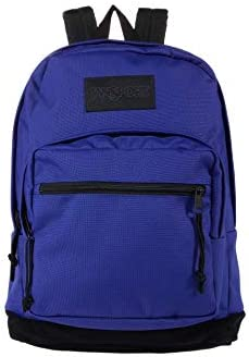 JanSport Right Pack LS Violet Purple One Size product image