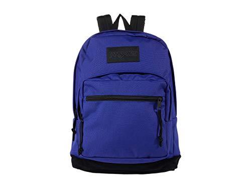 """JanSport Right Pack LS Backpack, 15"""" Laptop - Violet Purple"""