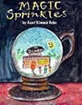 Magic Sprinkles by Aunt Kimmie Bebo (2010-10-28)