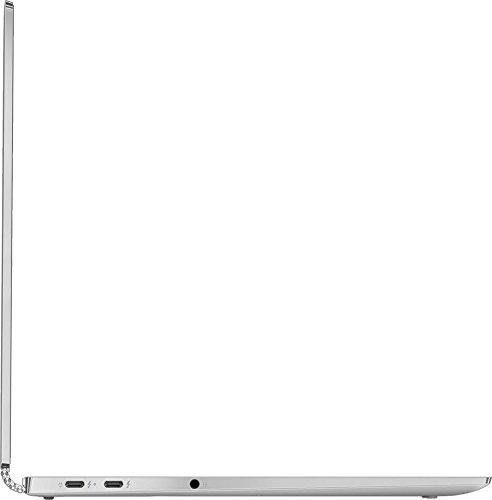 Product Image 1: Lenovo Yoga 920 – 13.9″ 4K UHD Touch – 8Gen i7-8550U – 16GB – 512GB SSD – Silver