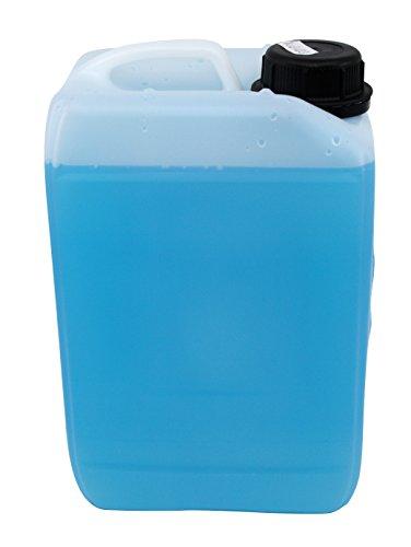 Wasserrose® 3 L (1L=5,13€) KANISTER GLASREINIGER MIT SPRÜHFLASCHE/FENSTERREINIGER MADE IN GERMANY