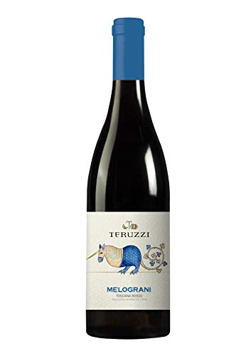 Teruzzi Melograni - 750 ml
