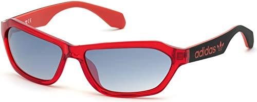 adidas unisex gafas de sol OR0021, 66C, 58