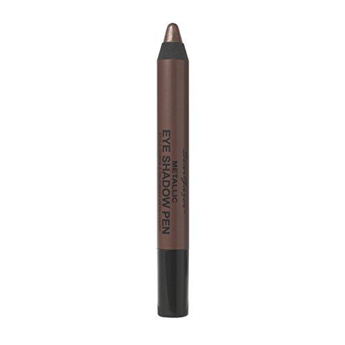 Stargazer Products Metallic Lidschattenstift, bronze, 1er Pack (1 x 2 g)