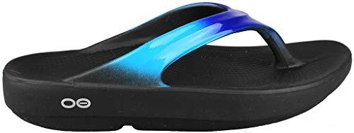 OOFOS OOlala Thong - Sandalias deportivas de Sintético Mujer, color, talla 42 EU
