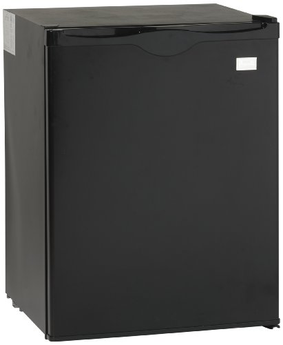 Avanti AR2416B Compact All Refrigerator,Black
