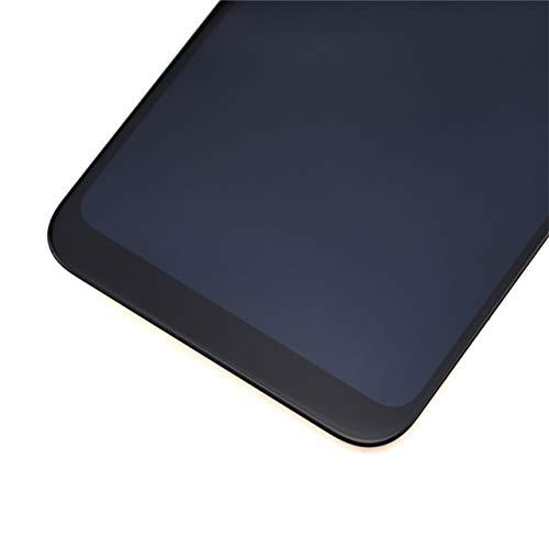 VEKIR schwarz JAT-L29 LCD-Touchscreenizer-Bildschirm anzeigen Ersatz für Huawei Y6s 2019 JAT-L29 JAT-LX1 JAT-L41