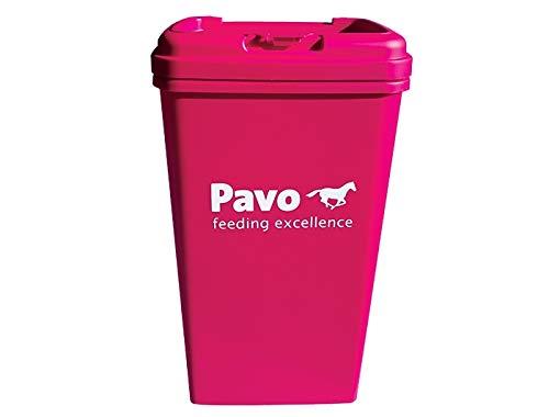 Unbekannt Pavo Futtertonne - Size OneSize