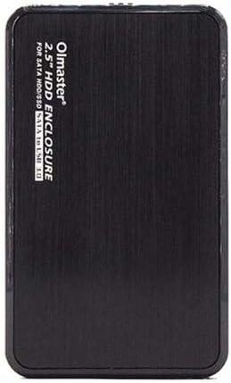 WANGSHUMIN-US Tucson Mall SATA USB Popularity 3.0 Interface Panel HDD Aluminum Enclosur
