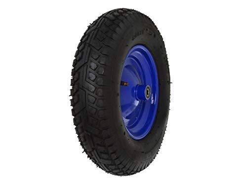 mächtig der welt 390mm 4.0-8 / 6PR Van Wheel Ersatzreifen Van Wheel Bag Truck Reifenrad