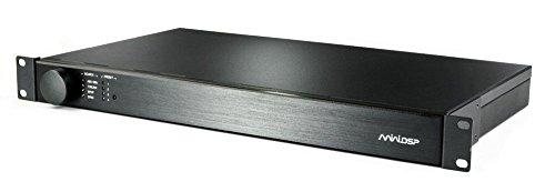 miniDSP 4x10 HD Multi-Channel Digital Signal Processor