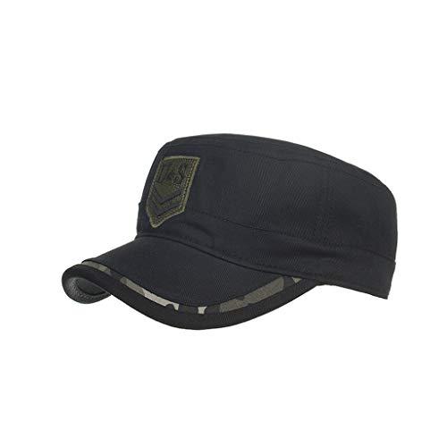 TUDUZ Unisex Sombrero Al Aire Libre Gorras De Béisbol De Algodón Ajustables