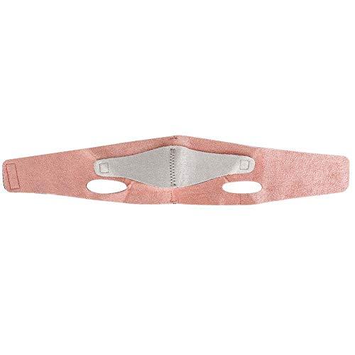 Lifting minceur ceinture, forme en V Lift Up Thin Mask Anti-Double Chin Ultra-mince Facial Lifting Strap Band pour les femmes raffermissant affaissement de la peau anti-vieillissement