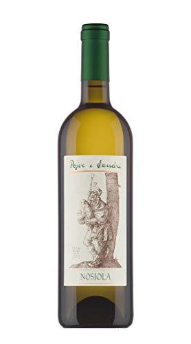 Vino bianco Nosiola -Pojer e Sandri (box 6x 0,750L.)