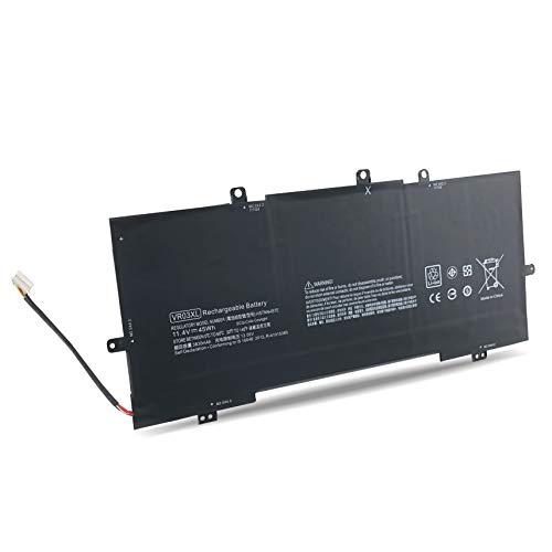 VR03XL Laptop Battery for HP Envy 13-D000 D022ND D003NG D020ND D009NA D018NF D040WM D010NR D005LA D001NS D012NL D016NL D040NR D099NR D008NA D004NA D002NO D010ND D010NW D021ND D036NZ D006NC D050NZ 45Wh