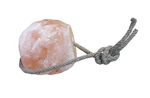 netproshop Pink Power - Piedra de sal para caballos, cabras, etc. (2-3 kg)