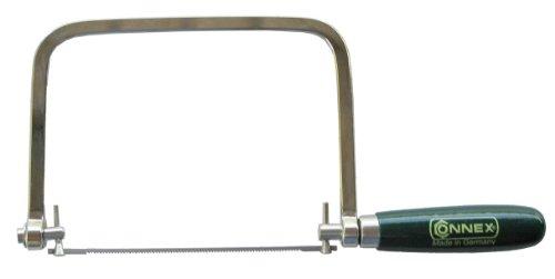 Connex COX805500 Stiftsägebogen 162 mm, vernickelt