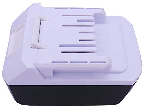 Golem-Power 18V 4Ah BL1840G BL1830G BL1820G Li-Ion Akku BL1813G BL1811G für HP457D TD127D TD127D 195608-4 Batterie (4000mAh)