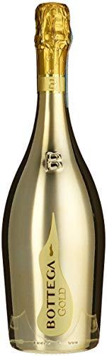 Bottega Gold Prosecco Spumante Brut 2017/2018 (1 x 0.75 l)
