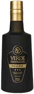 Mejor Aceite Verde Esmeralda de 2021 - Mejor valorados y revisados