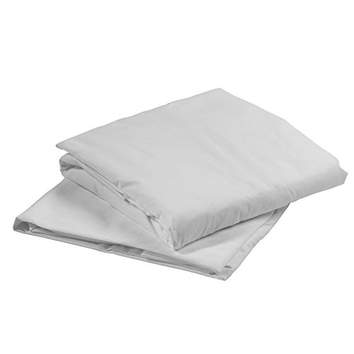Drive Medical 15030HBL-3684 Bariatric Bedding in a Box, White