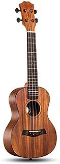 Ukulele Acacia 23-inch Ukulele Ukulele Ukulele Hawaiian Four-string Small Guitar [all-phase Wood Ukulele]