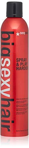 big sexy hair hairspray - 2