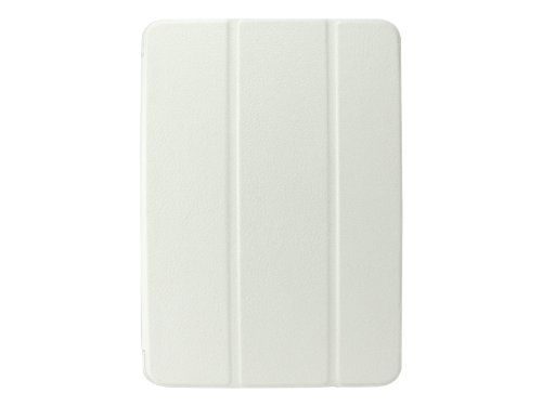 Cellet 409889 Schutzhülle für Samsung Galaxy Tab Pro, Schwarz weiß 10.1