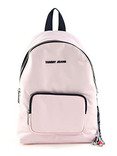 Tommy Hilfiger TJW Fashion Mini Dome Backpack Pale Pink