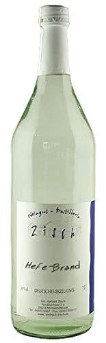 Hefe-Brand in der günstigen 1 Liter Flasche