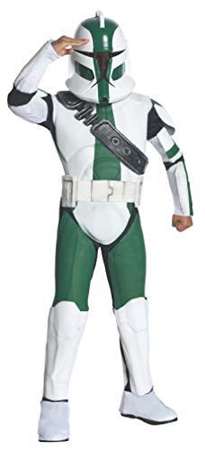 Clone Trooper Captain Rex Child 883200