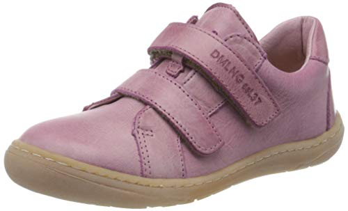 Däumling Mädchen Mel Sneaker, Violett (Chalk Lavendel 28 28), 25 EU