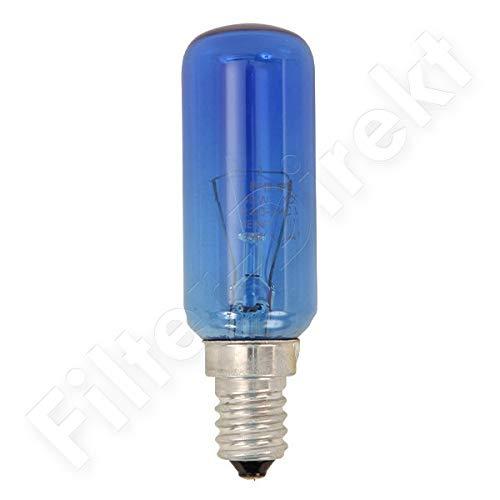 filtronix azules Bombilla Frigorífico Dr. Fischer 40 W Equivalente ...