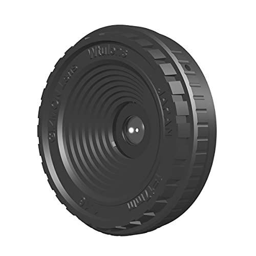 GIZMON Wtulens 写ルンですのレンズを再利用した17mm超広角レンズ (富士フイルムXマウント)