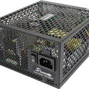 Seasonic SSR-600TL - Fuente de alimentación, Color Negro