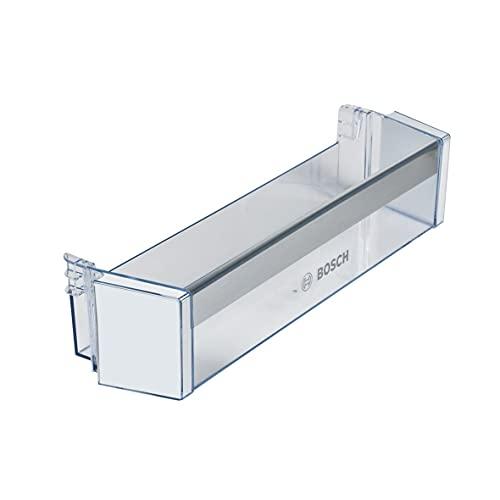 Bosch Siemens Siemens vano porta elettrodomestici 11004945 Originale portabottiglie originale 472x100mm per porta del frigorifero