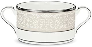 Silver Palace 10.25 oz. Cream Soup Cup [Set of 4]