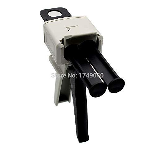 WANGYONGQI Pistola para Pegar 50 ml Dos componentes AB