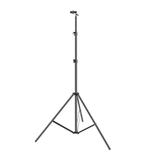 Neewer 260 cm Fotostativ & Halterung für Reflektor/Hintergrund, für Fotostudios, Produkte/Portrait/Videoaufnahmen etc. (ohne Reflektor)
