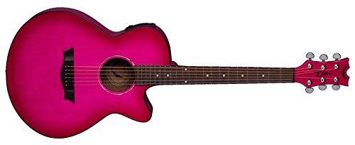Dean Guitars AXPEPB - Guitarra acústica y eléctrica
