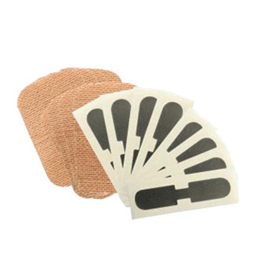 候補者自慢めまい巻き爪の進行をストップ 巻き爪リフトシール 8枚入り(4週間分)
