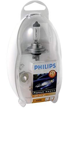 Philips 0730087 55474ekkm H7 facile Kit