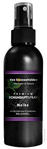 Premium Schuhdeo Schuhduft Spray