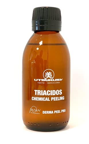 triácidos–Professionale triplo Peeling Chimico 70% (AHA, BHA, frutta...