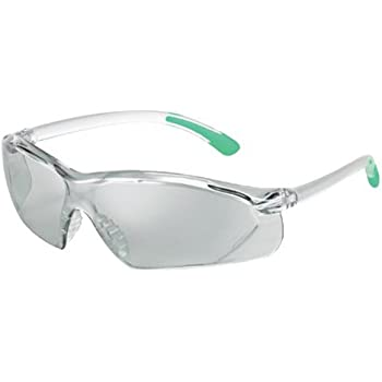 Univet 568.01.00.00/n/º 568/gafas de seguridad con transparente de cristal transparente