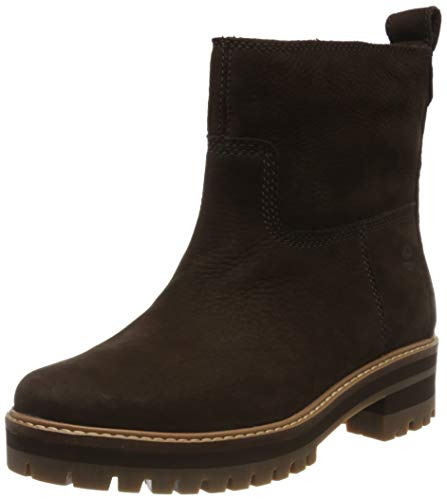 Timberland Womens A2576_37 Ankle Boot, Brown