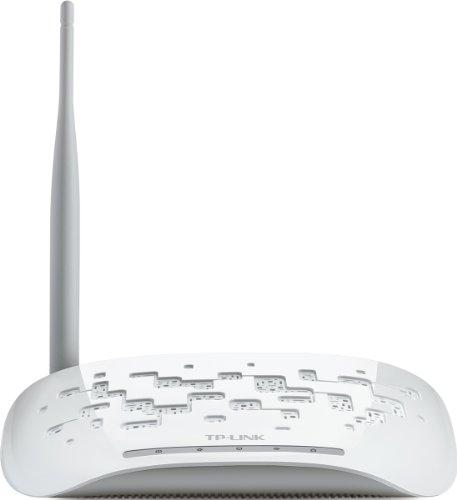 TP-Link TL-WA701ND 150Mbps Wireless Lite Netzwerk Access Point [Amazon frustfreie Verpackung]