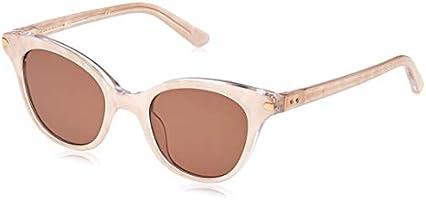 Calvin Klein Aviator True Classics Champagne Pearl Sunglasses