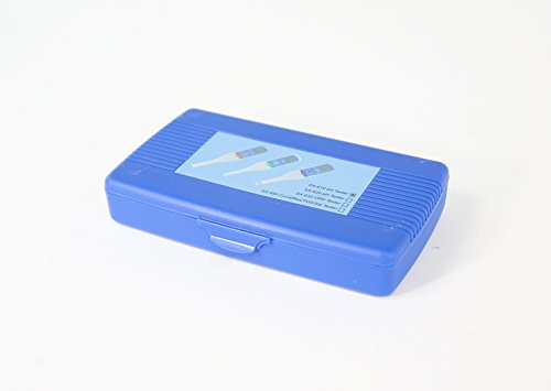 SX610 Waterproof pH Pen Tester